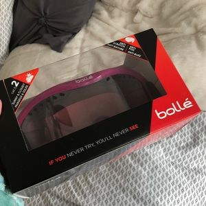bolle Other - bolle skiing googles